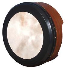 "16""x6"" Heartland Irish Bodhran Rosewood Tunable, Irish Bodharn Drum, Irish Drum"