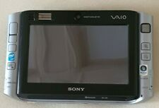 Sony Vaio VGN-UX27GN Micro PC
