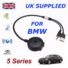 BMW Bluetooth Streamer USB Adapter usb & aux Fits bmw 5