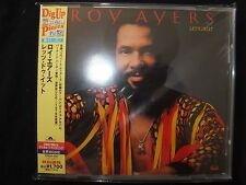 CD ROY AYERS / LET'S DO IT / JAPAN PRESSAGE / RARE /