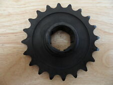 68-3073 BSA A50 A65 500cc 650cc 20T 20 TOOTH GEARBOX SPROCKET UK MADE
