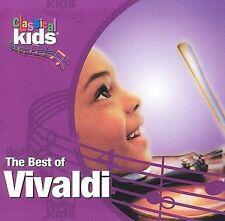 Enfants Classiques: Le Meilleur de Vivaldi by Adele Armin, Michael Meekes,...