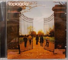 "Toploader - Onka's Big Moka (CD 2004) Features ""Dancing In The Moonlight"""