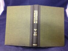 Aircraft in Profile Vol 5 (No. 97-120) edited by M C Windrow (1969) G HB 191122