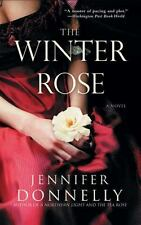 The Winter Rose - LikeNew - Donnelly, Jennifer - Paperback