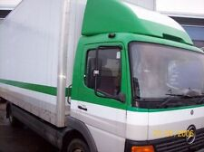 Box Atego Commercial Lorries & Trucks