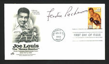 Ferdie Pacheco Authentic Autographed Signed First Day Cover Fight Doctor 165084