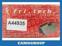 Pills Front Brake Pads Pad FORD Escort Fiesta Orion