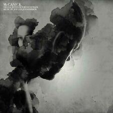 Johann Johannsson - McCanick Soundtrack Vinyl LP Milan Records New Sealed