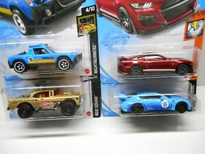 Hot Wheels Exclusives YOU PICK 2020 Game Stop Variations