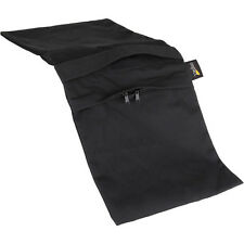Impact Empty Saddle Sandbag - 35 lb (Black Cordura)