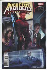 AVENGERS #686 DALE KEOWN S.H.I.E.L.D. VARIANT COVER - MARVEL COMICS/2018 - 1/10