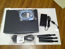 Cisco 891W CISCO891W-AGN-A-K9 800 Series wireless VPN Router w/ power adapter