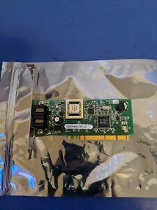 Agere Smart Technologies 56k v92 PCI Internal Modem Model 90109-2