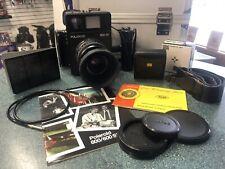 1970's Polaroid Model 600SE Professional Camera