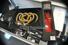 100% Genuine Junction Produce VIP GOLD Tsuna & RED Fusa Combo JDM