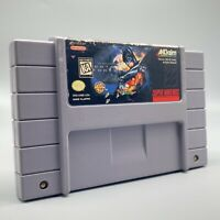 Jeu - Batman Forever - Nintendo - NTSC US - SNES Super Nintendo (ML)