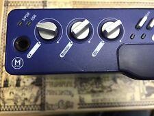 Digidesign Mbox 2 interface USB
