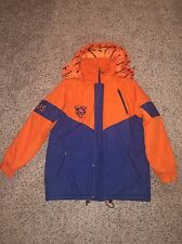 Triple Fat Goose Chicago Bears Down Jacket Size M