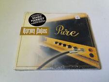 """KARMA POLICE """"PURE"""" CD 10 TRACKS PRECINTADO SEALED DIGIPACK MARC PARROT"""