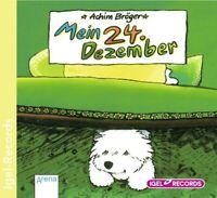 ACHIM BRÖGER - MEIN 24.DEZEMBER  CD NEU