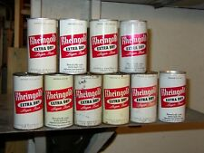 Rheingold Collectors L@K 10 Diff Extra Dry 1= Possible paint over 5=Ft Vg-Nm