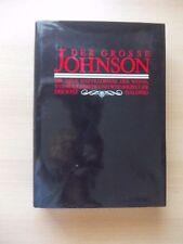 DER GROSSE JOHNSON - Die neue Enzyklopädie der Weine, Anbaugebiete etc 9. Aufl.
