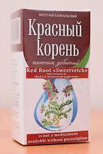 "Red Root ""Sweetvetch"", Hedysarum, help potency, Prostate Health - Красный Корень"