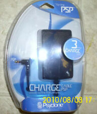 Psyclone for the PSP Charge Cable NEW IN BOX GREAT BUY FOR HOLIDAY SHOPPING EVEN