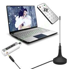 DECODER DIGITALE TERRESTRE DVB-T REGISTRATORE PER PC NOTEBOOK USB STICK