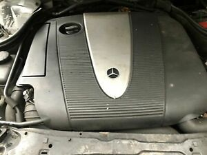 2003-  MERCEDES C220  2.1 CDI DIESEL ENGINE 646962  646963