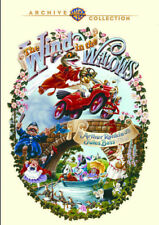 The Wind in the Willows [New DVD] Manufactured On Demand, Full Frame, NTSC For