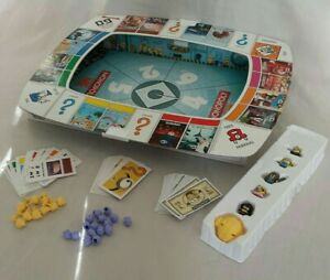 DESPICABLE ME MINION MONOPOLY BOARD GAME SPARES CHOOSE YOUR PIECE