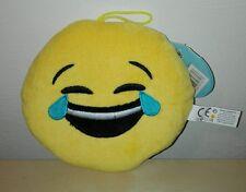 Peluche emoticon whats app cuscino faccina 15 cm smile plush toys emoji pillow