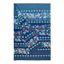 Funda de sofá Muebles Bassetti Granfoulard FABRIANO B1 3 tamaños Azul