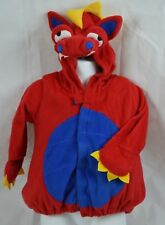 Red Dragon Hoodie Jacket Old Navy 12-24 Months