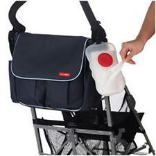 Baby Infant Kids Wipe Case Box Wet Wipes Holder Hang Dispenser Box Organizer B