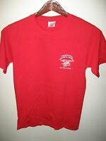 National Navy UDT Seal Museum Fort Pierce Florida 2012 Muster XXVII T Shirt Sm