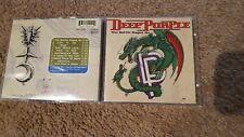 Deep Purple CD The Battle Rages On 1993