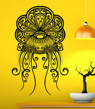Jellyfish Sea Jelly Wall Decal Vinyl Sticker Animals Interior Art Decor (7jel)