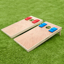 Harrier Foldable Cornhole Game Set   REGUALTION BOARDS & BEAN BAGS – Toss Game