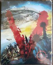 V: Complete First Season (Blu-ray, 2-Disc, 2010) Best Buy Exclusive Steelbook