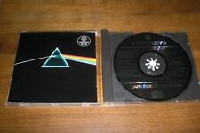 Pink Floyd - Dark Side Of The Moon Japan CD Black Face No Barcode