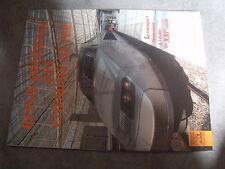 $$m RGCF Chemin de Fer N°02/98 Le transport ferroviaire à l'aube du XXIe siecle