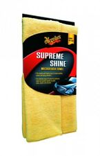 Meguiar 's Supreme Shine Microfiber x2010 paño de microfibra lavable