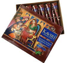 Natural Mehndi Kaveri Herbal Henna Cones Mehndi Cones Temporary Body Art Tattoo