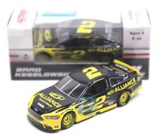 2018 BRAD KESELOWSKI #2 ALLIANCE TRUCK PARTS 1/64 DIECAST NEW IN BOX FREE SHIP