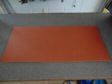 New Skee Ball Upper Back Board Cork Carpet. Rare Original Rust Color. LAST STOCK