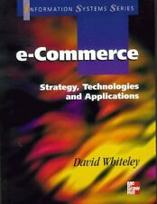 Electronic Commerce  Information Systems Series