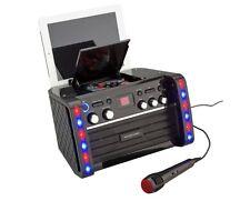 Easy Karaoke EKS213-BT Bluetooth Karaoke Machine RRP £69.99